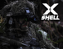 X Shell Helmets Product Brochure