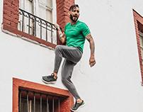 Zappos Running : Mexico City