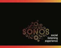 Two Day Sponsored Project: Sonos Workshop