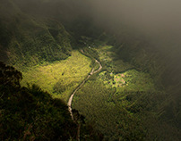 Reunion Island (Indian Ocean)