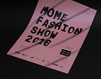 MOME Fashion Show 2016