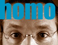 homo Magazine