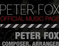 Peter Fox Music - Dark