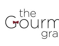 Rebranding The Gourmet Grape