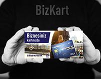 Rabita Bank - BizKart