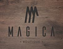 BRAND - MAGICA BOUTIQUE
