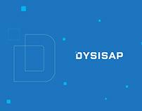 Dysisap: Branding, manual de identidad y sitio web.