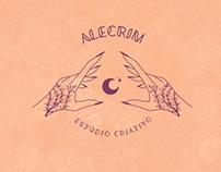 Branding - Alecrim Estúdio Criativo