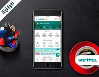 Bankplus - Viettel Banking Mobile App