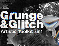 Artistic Toolkit 7in1