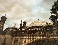 Cairo Citadel 19th-century history