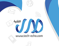 Tech Echo logo