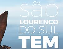 Social Media - São Lourenço do Sul