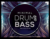 MINIMAL DRUM AND BASS