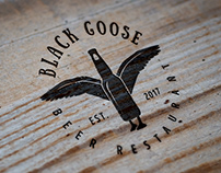Black Goose Beer Restaurant