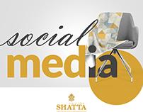 Shatta Social Media