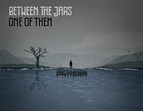 Between the Jars Artwork & Lyric Video