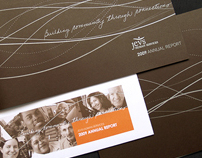JEVS Human Services 2009 Annual Report