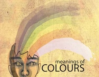 meanings of COLOURS