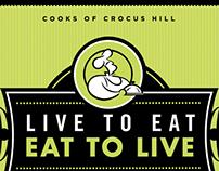Cooks of Crocus Hill