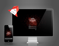 TEDx Interactive Experience Case Study