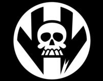 Vault of Midnight Branding