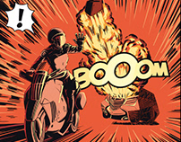 Comics Galore