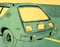 Canciones Ilustradas de Ayer y Hoy: Volován