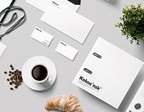 Personal branding - Kokosinski