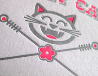 Lucky Cat Acupuncture