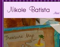 Nikole Batista - portfolio