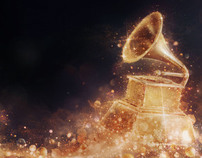 Grammys Gramophone