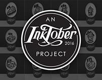 Inktober 2016 | Eggtober
