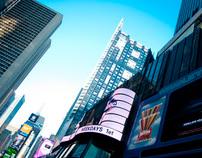 New York City (Original Photography)