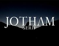 Jotham - Free Serif Demo Font
