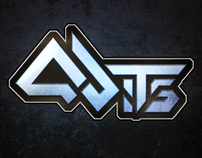 Qbits logotype