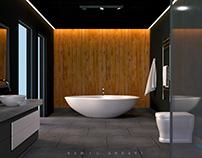 3DRest Room Design