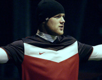 Nike - Show Your Five TV