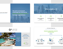 Upmail | Presentations