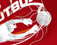 Take out your football. GOL TV.