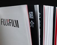 Fujifilm - Brand Book