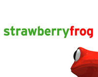 Boomer Coalition with Strawberry Frog