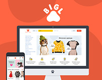 Bigl.ua online market