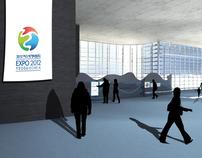 The Living Ocean & Coast, EXPO Exhibition