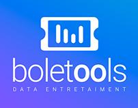 Boletools - Site