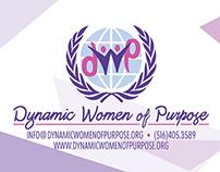Dynamic Women of Purpose (non-profit)