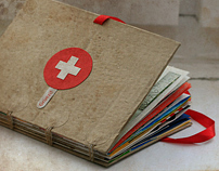 travel book {SWISS}