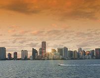 Miami Mondays