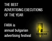 The best executions of the year. FARA 2009