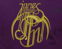 James Morrison T-Shirt